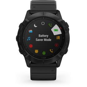 Garmin Fenix 6X Pro Reloj Inteligente, black